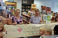 Deerfield Public Library supports the community