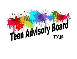 Teen Advisory Board logo
