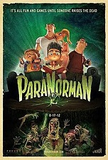 Cover of ParaNorman movie