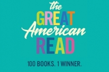 The Great American Read PBS Series logo