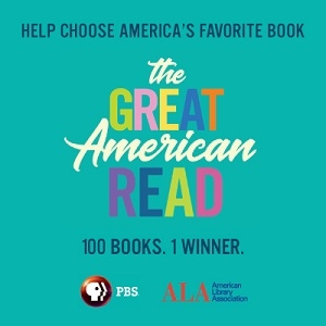 The Great American Read poster